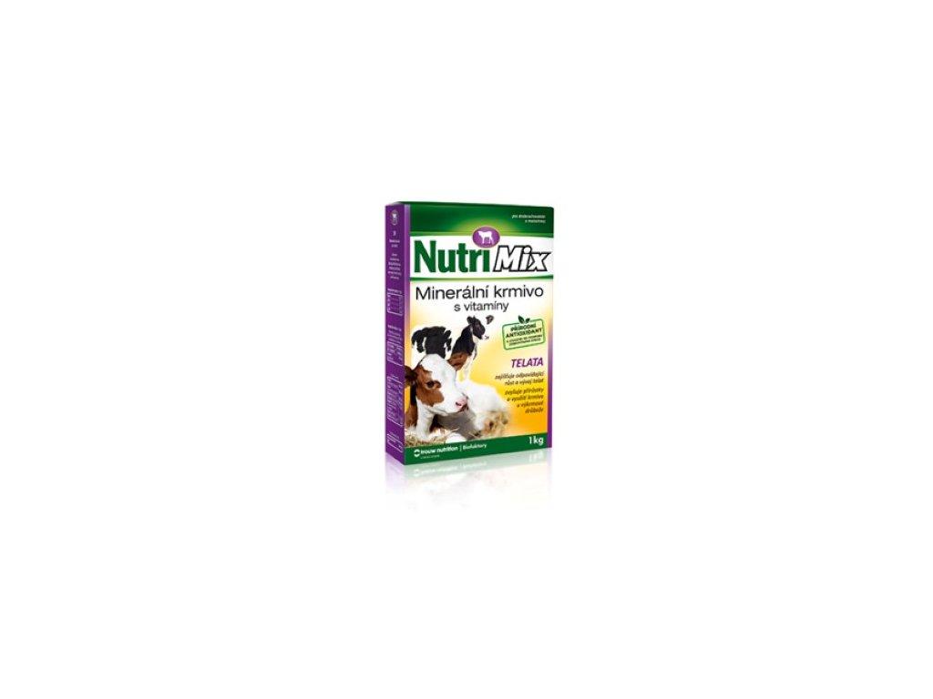 NutriMix teľatá 1kg