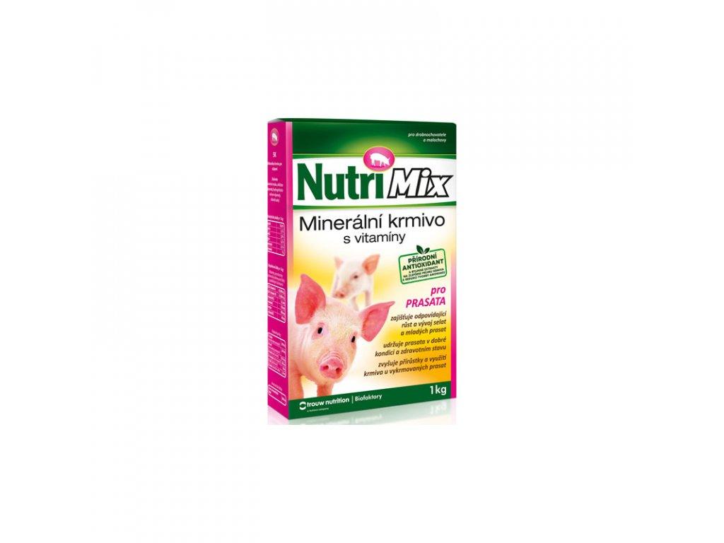 nutrimix pre osipane 1 kg