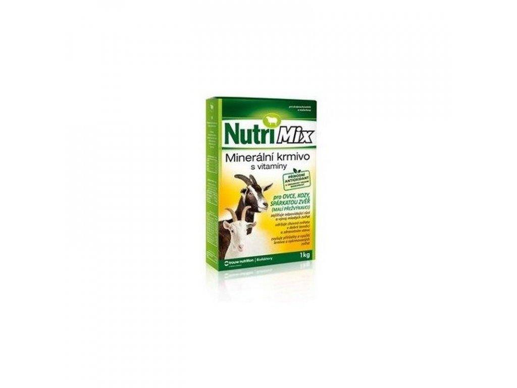 nutrimix kozy