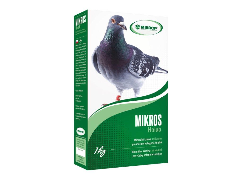 MIKROS Holub