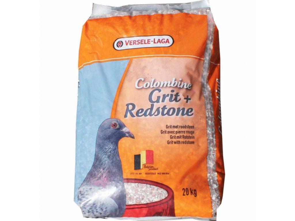 Grit Redstone 20 kg