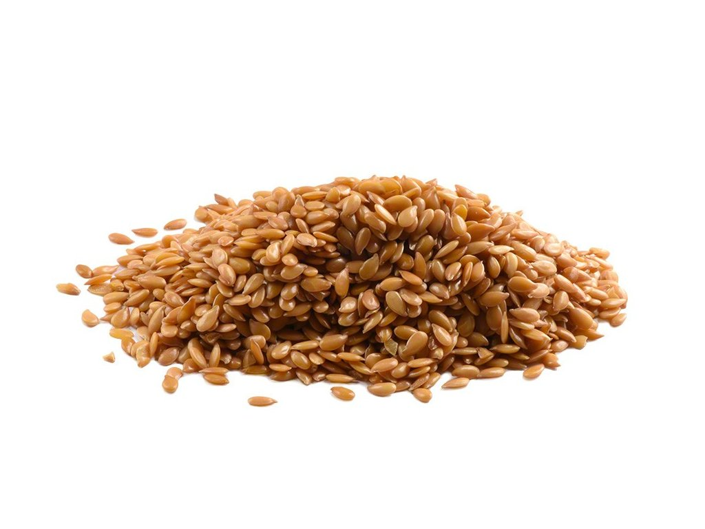 Flax Seeds Brown Nutstop