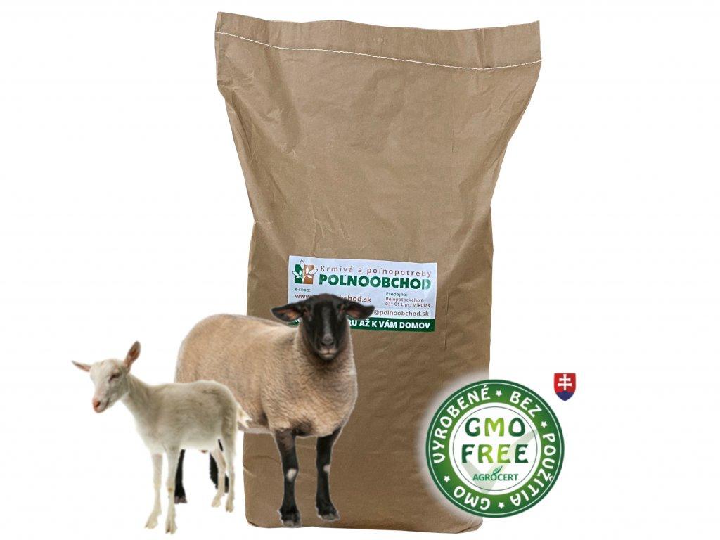 vrece ovce kozy