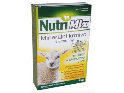 Nutrimix Ovce