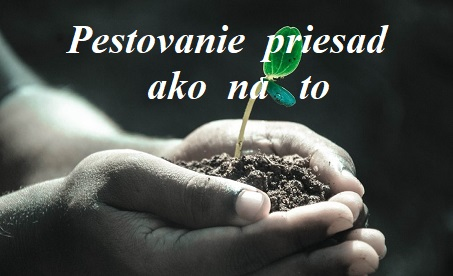 pestovanie