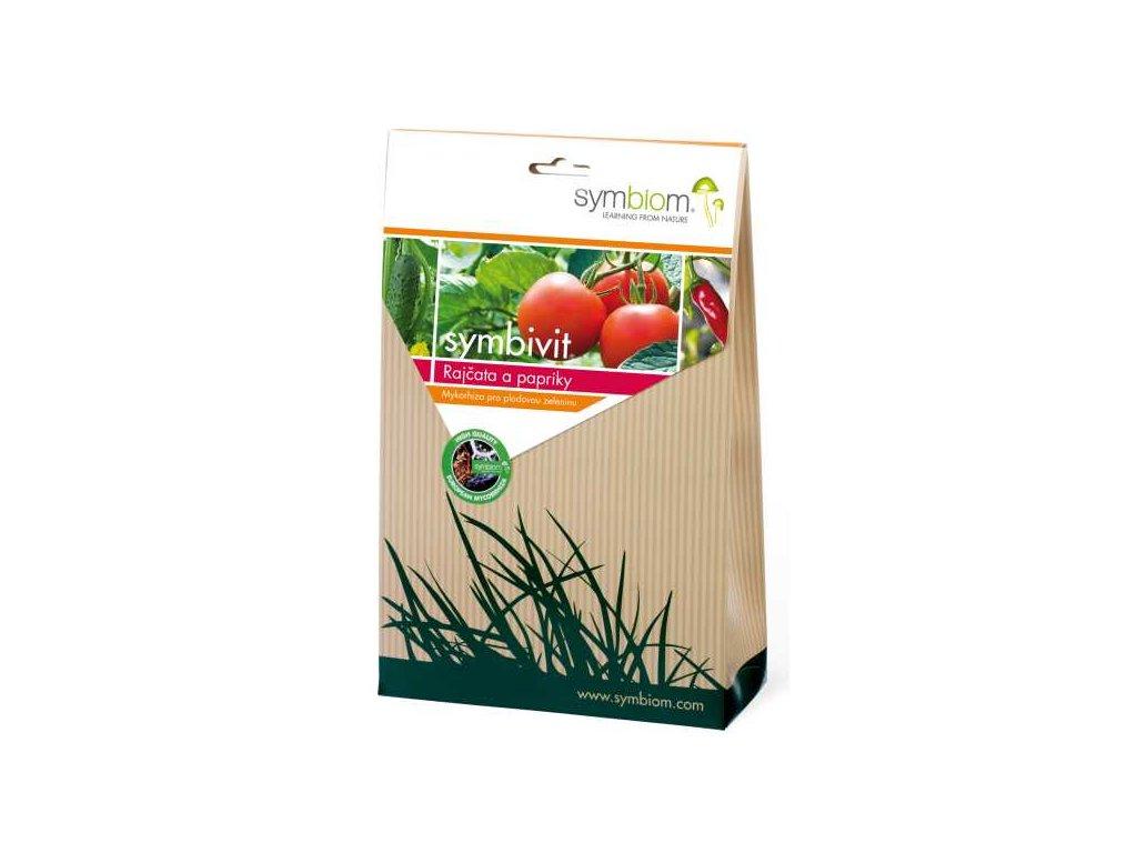myhriza paradajky