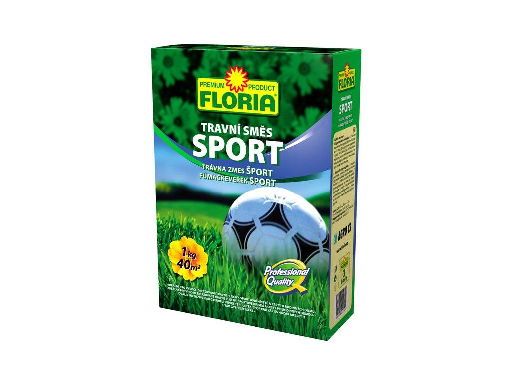 floria travna zmes sport
