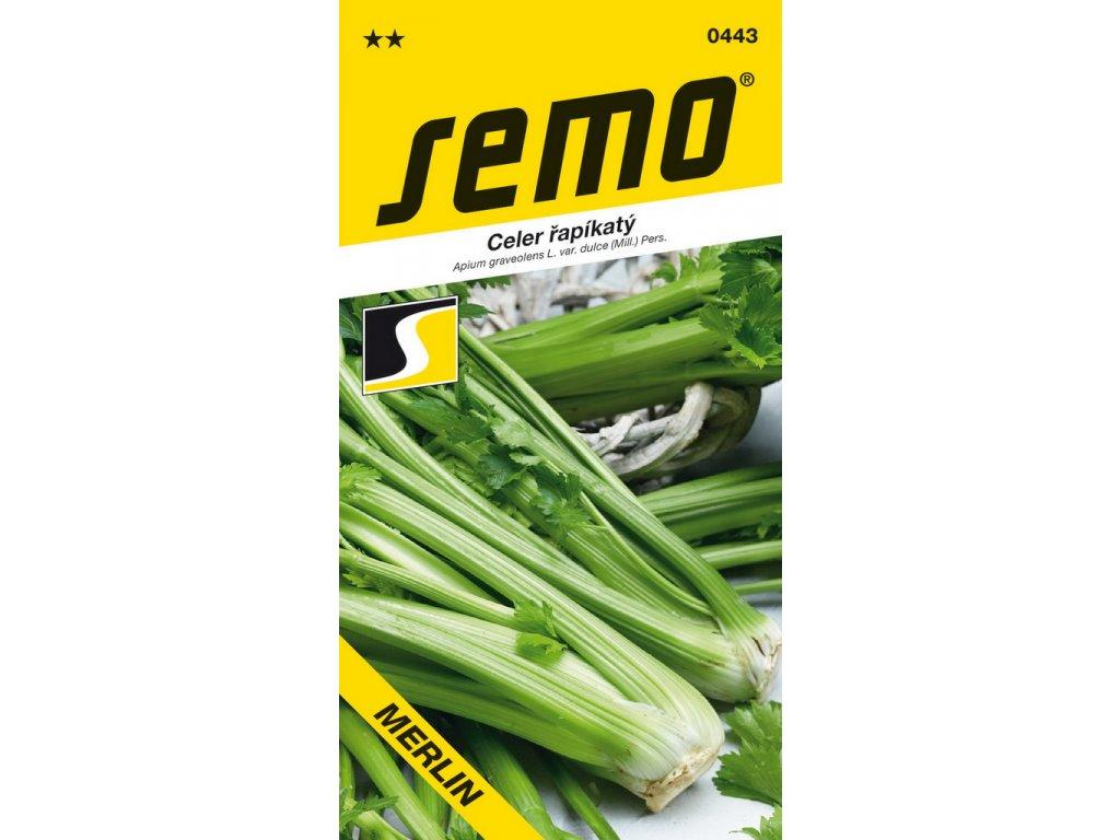 0443 semo zelenina celer merlin