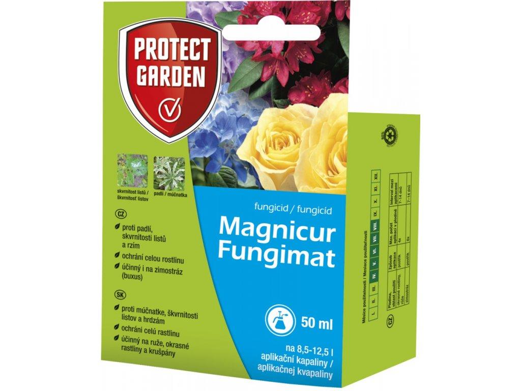 magnicur fungimat