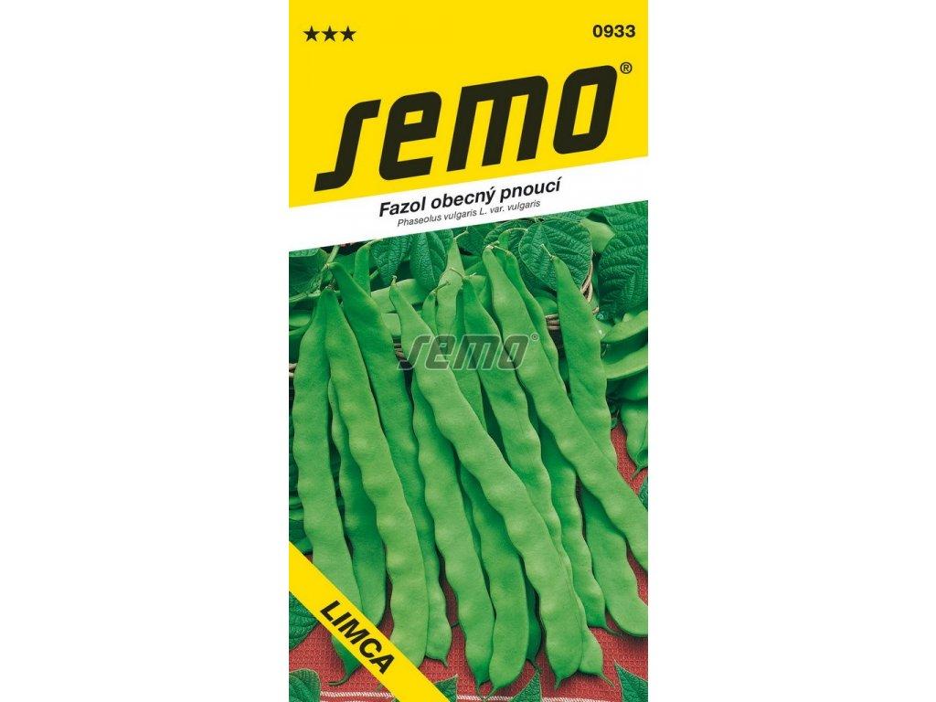 0933 semo zelenina fazol obecny pnouci supermarconi limca