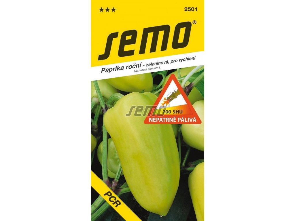 2501 semo zelenina paprika rocni pcr