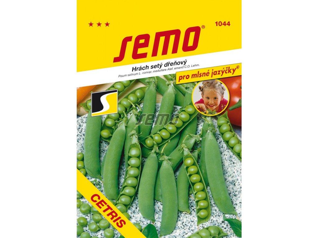 1044 semo zelenina hrach sety drenovy cetris (1)