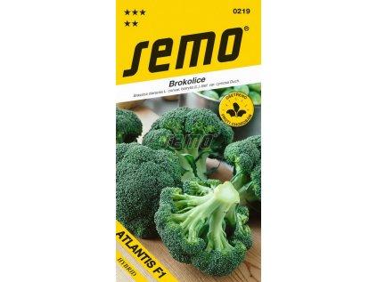 0219 semo zelenina brokolice atlantis