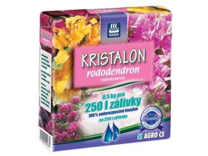 Kristalon Čučoriedky a rododendrón
