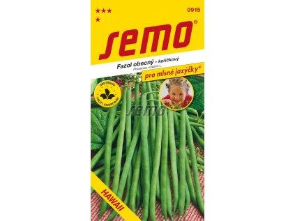 0915 semo zelenina fazol obecny kerickovy hawaii