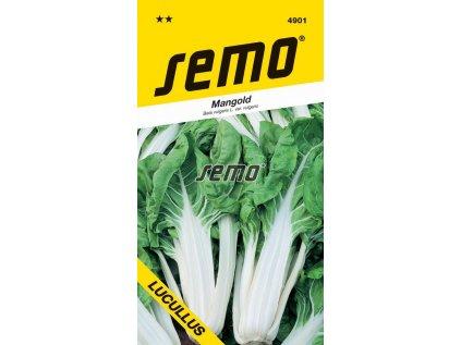 4901 semo zelenina mangold lucullus