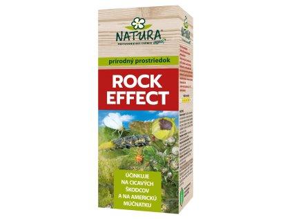 natura rock efekt