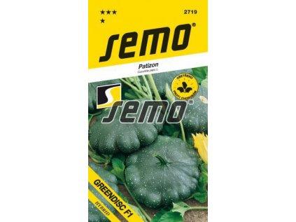 2719 semo zelenina patizon greendisc 269x500