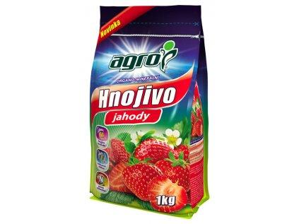 OM hnojivo na jahody
