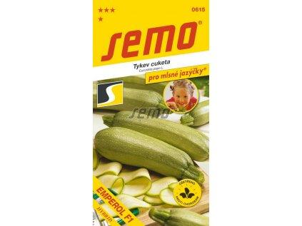 0615 semo zelenina tykev cuketa emperol