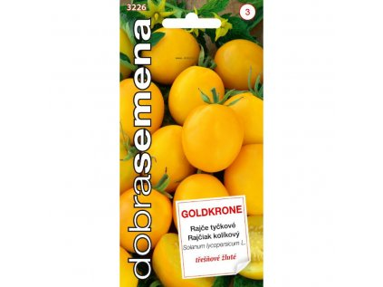 GOLDKRONE 40 ks Rajce tyckove