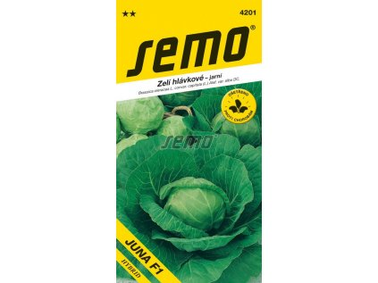 4201 semo zelenina zeli hlavkove juna