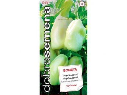 BONETA 0 5 g Paprika rocni