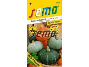 4084 semo zelenina tykev velkoploda smes hokkaido 256x500