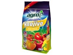 OM hnojivo na paradajky a papriky