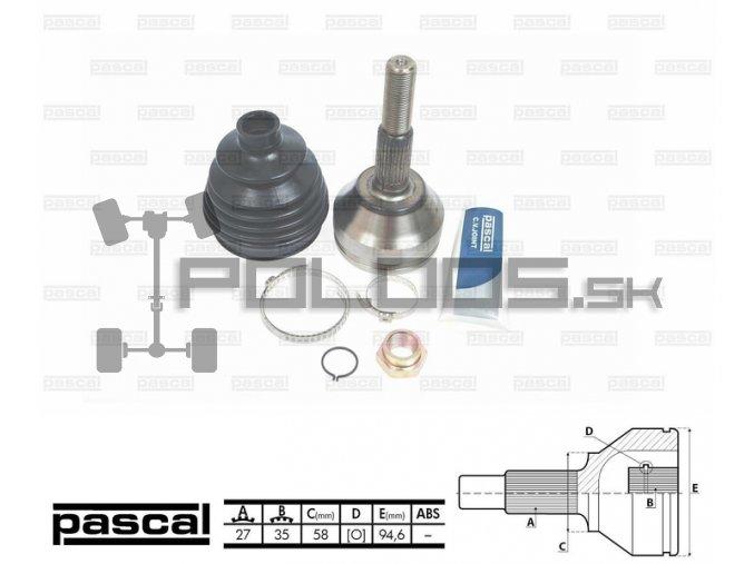 G1Y012PC (CH817)