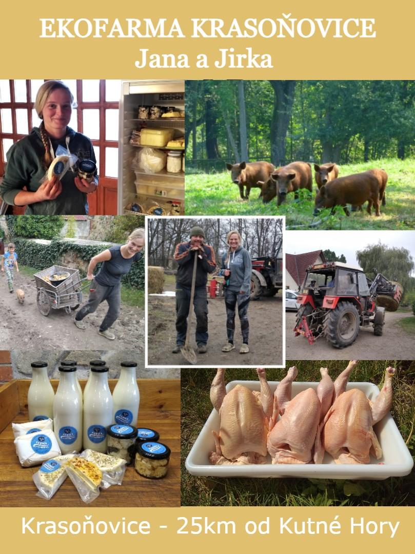 Náš farmář 5