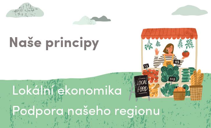 Lokální ekonomika