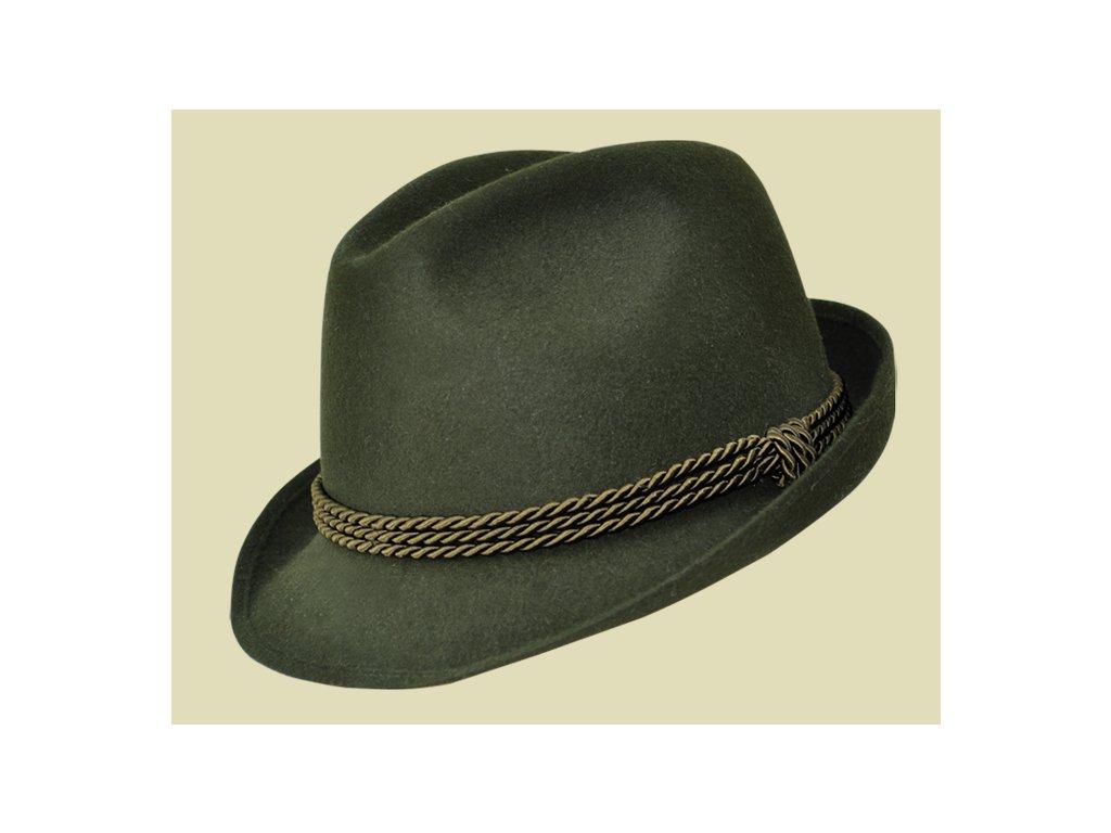 Poľovnícky klobúk  ROBBY - 0918