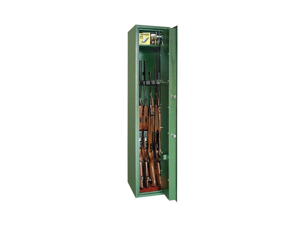 Skriňa na zbrane MONTANA - 5 - T04712