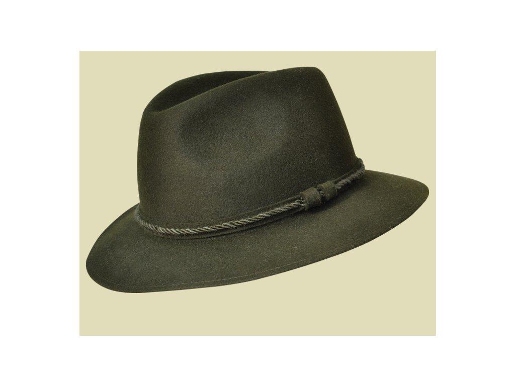Poľovnícky klobúk  RIKI - 0916