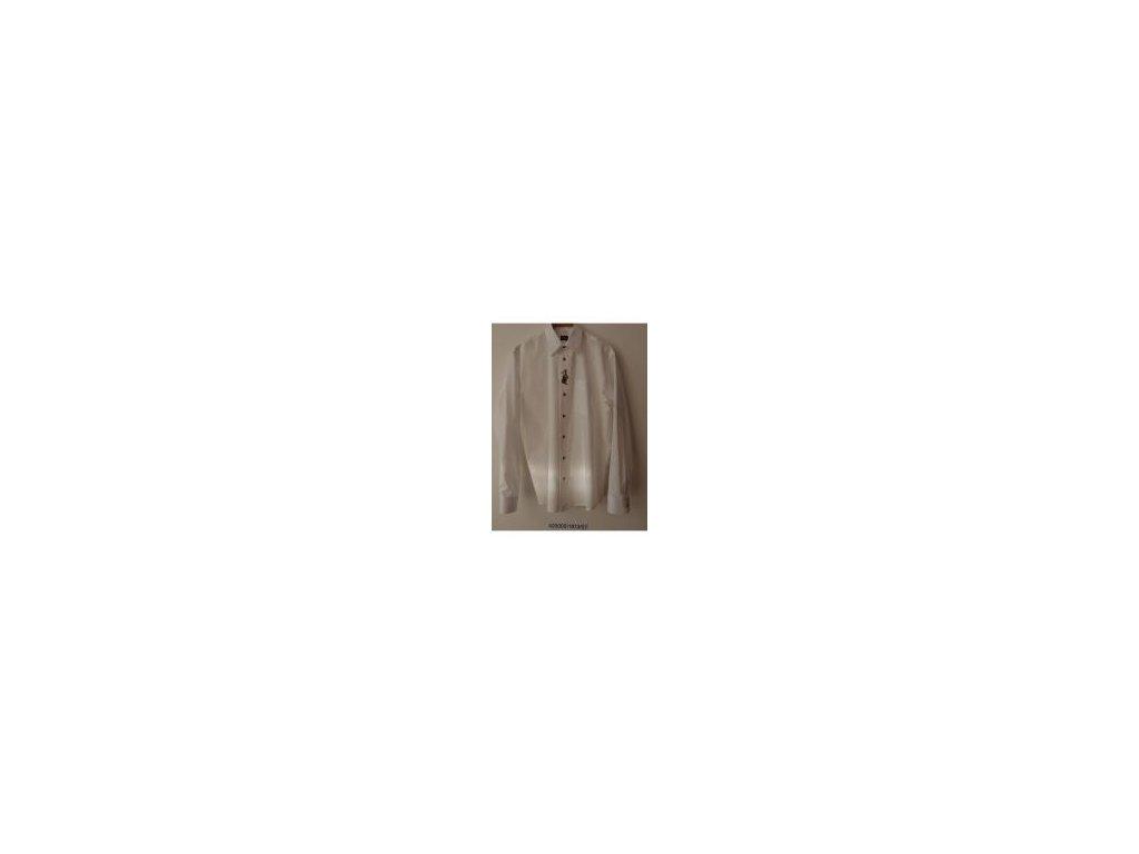 Pánska košeľa DR - 420005-1913