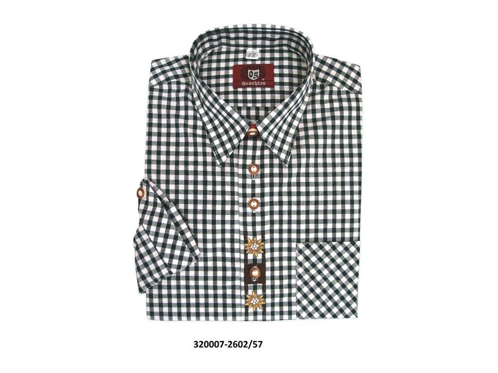 Pánska košeľa - 320007-2602/57