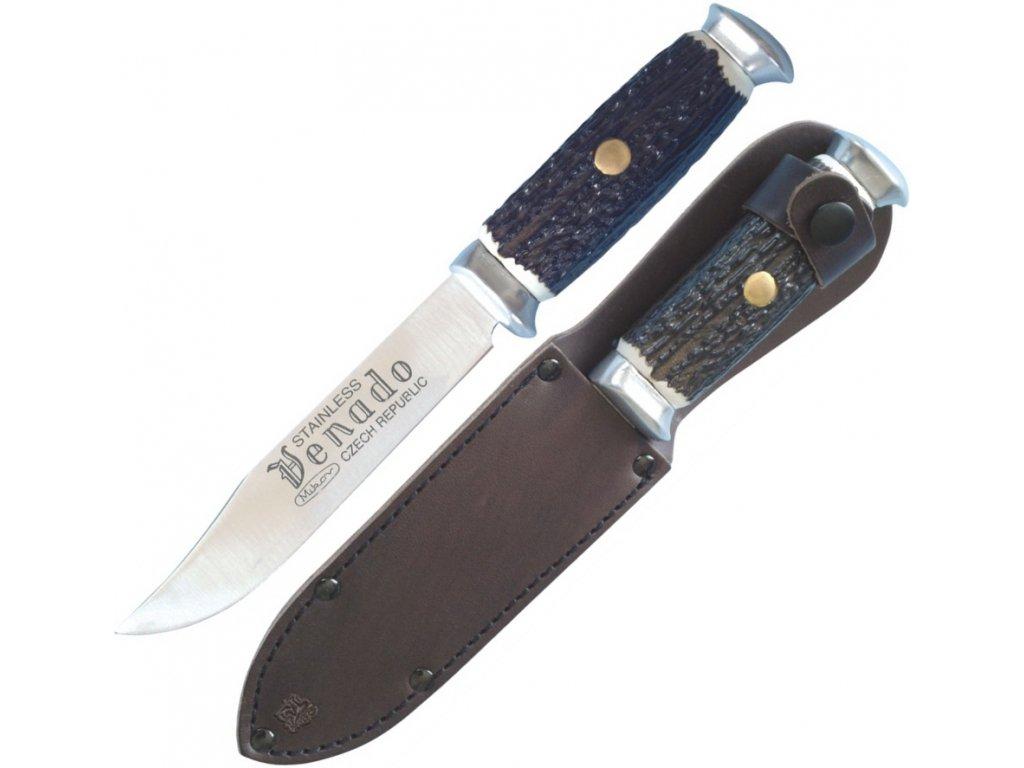 Mikov -  nôž VENADO - 376-NH-6