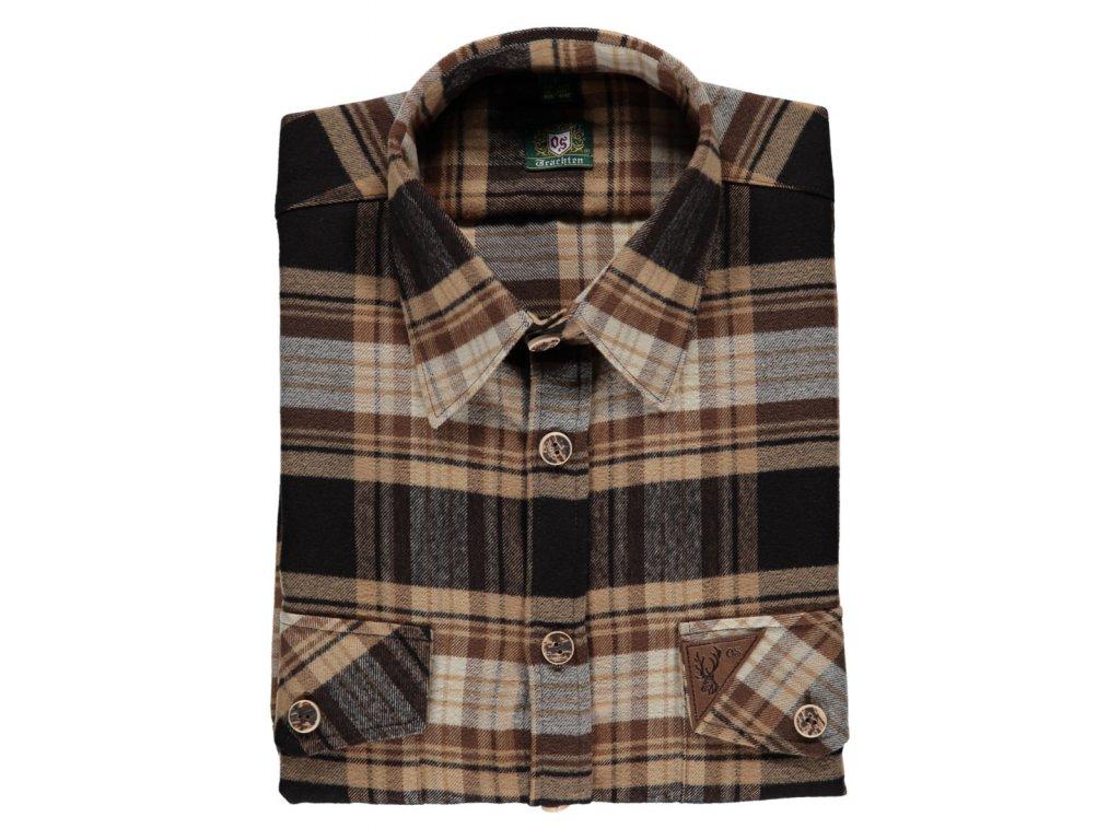 Pánska košeľa -610000-3278-66