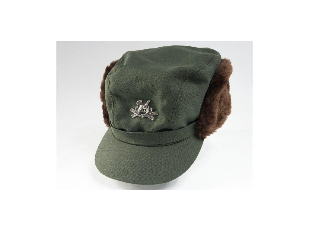 5f527ec70 Poľovnícka čiapka - 311 000 | polovnickepotreby.sk