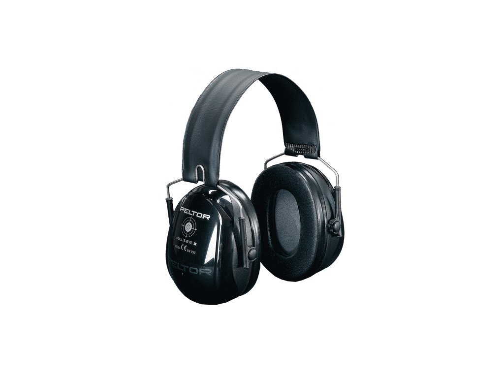 Chrániče sluchu -  Bull´s Eye II H520F-440-SV