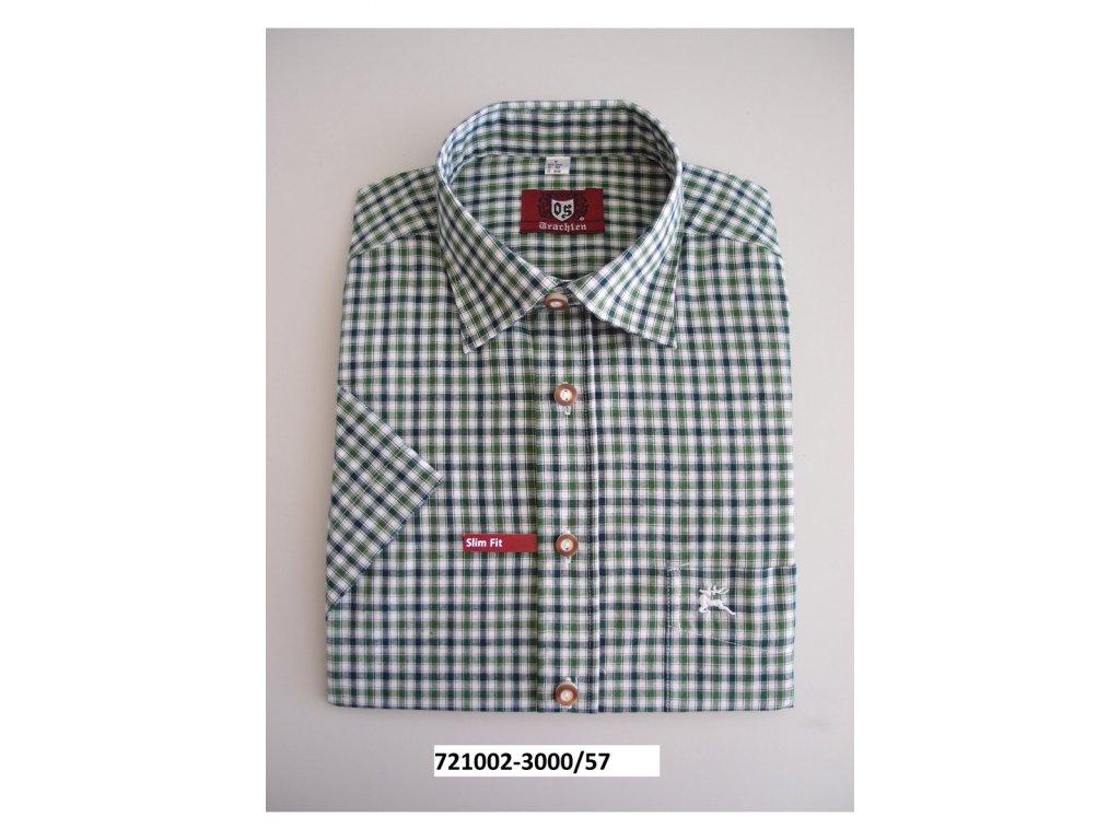 Pánska košeľa - 921002-3000/57