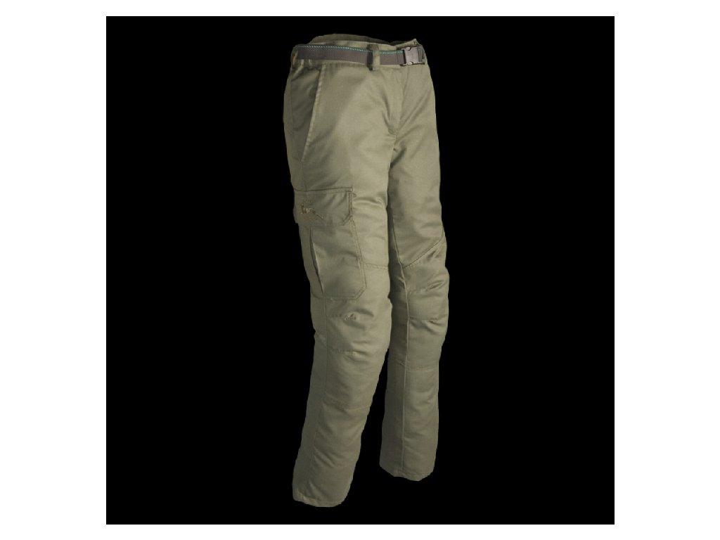 Nohavice FOREST 1006 LADY - dámske - veľkosť XL