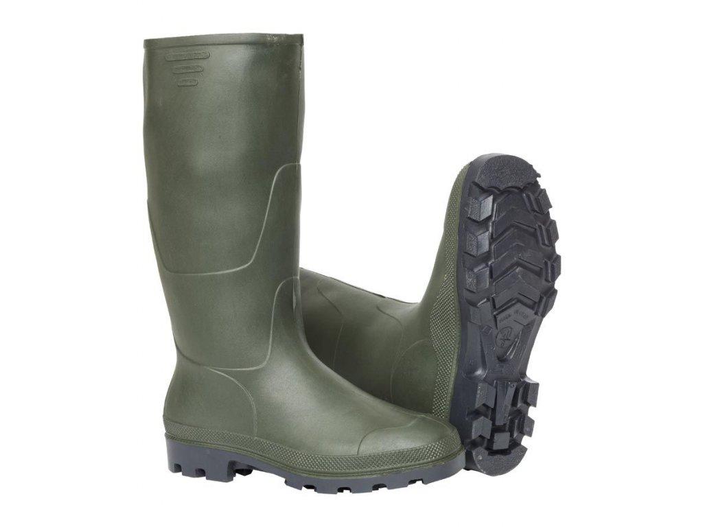 Italian Rubber Boots - čižmy