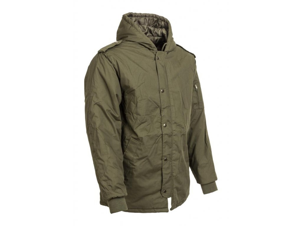 M-Tramp Dubon Coat  - kabát - KAB00284