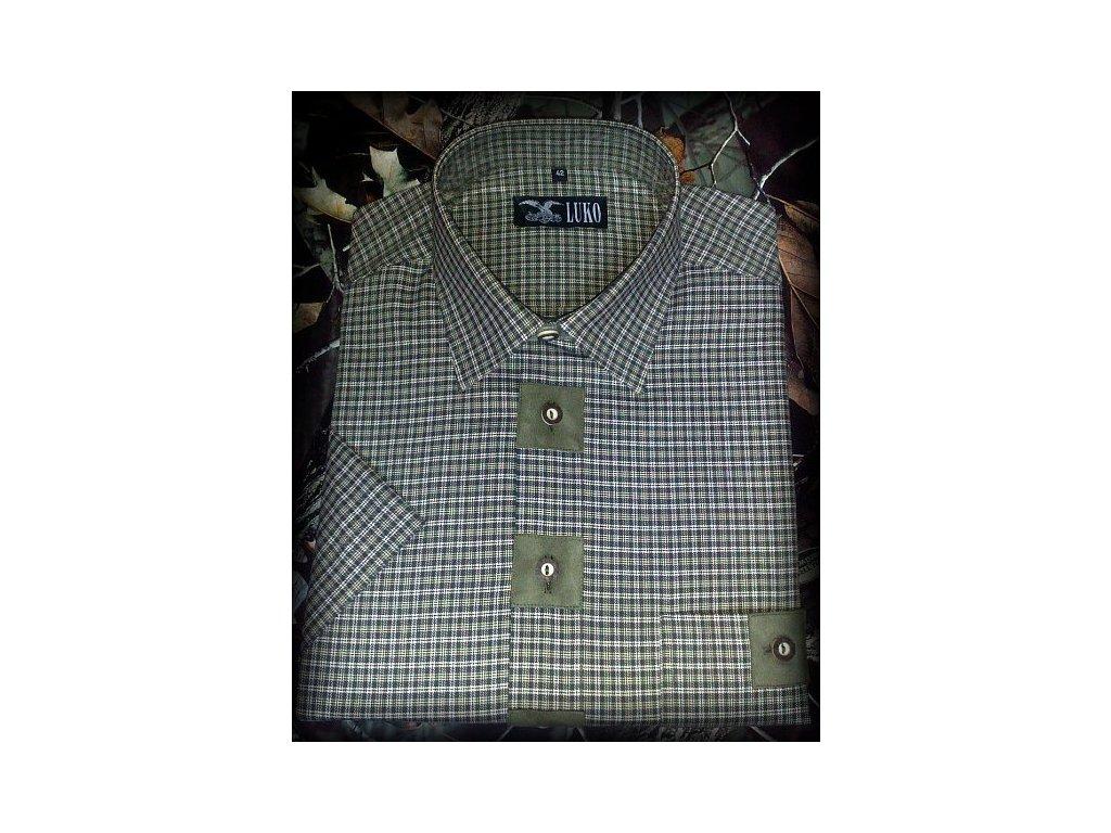 Košeľa - Luko - 034230