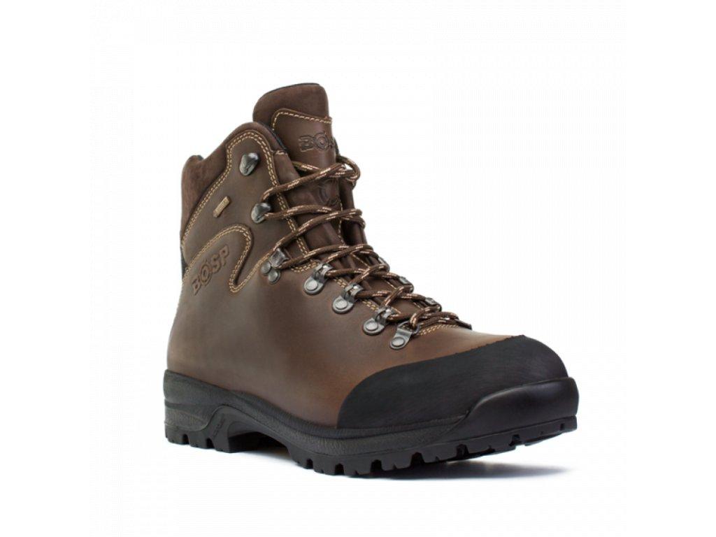 Trekova obuv Caledon WX 01