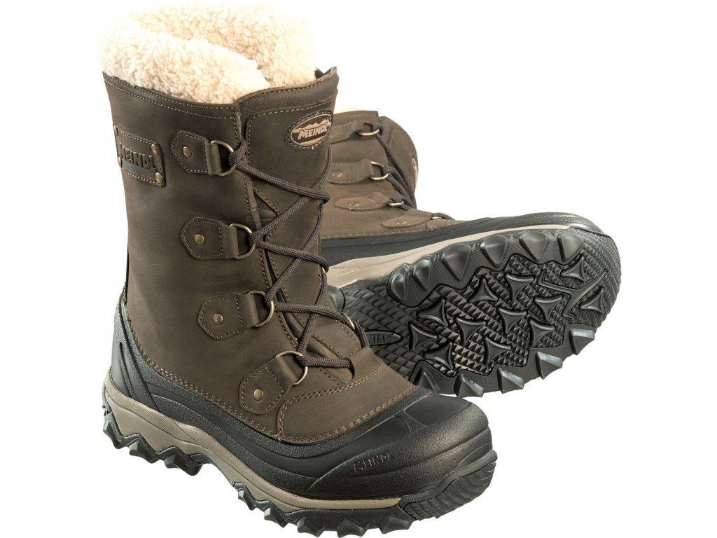 meindl aosta zimna obuv zoom 42308