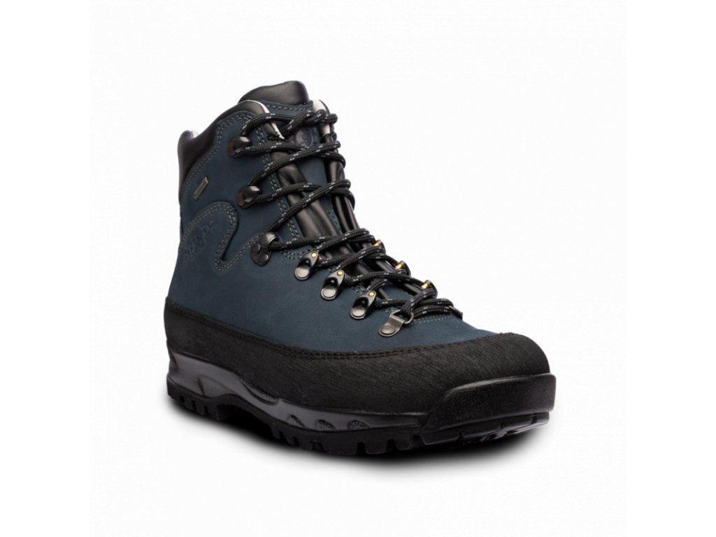 Trekova obuv Caledon NBK marine 05