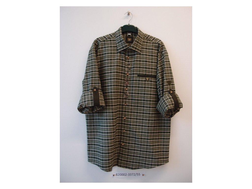 Pánska košeľa  - 820002-3372-55